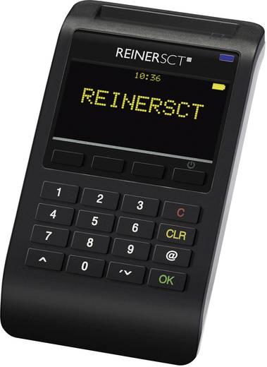 Zeiterfassungssystem Erweiterungsterminal ReinerSCT timeCard select