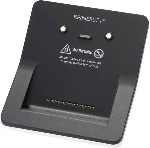 Zeiterfassungssystem Dockingstation ReinerSCT timeCard select