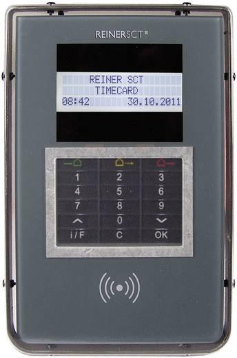 Zeiterfassungssystem Spritzschutzhülle ReinerSCT timeCard Terminal-Schutzhülle