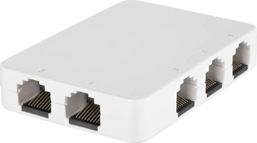 Renkforce Netzwerk Switch RJ45 5 Port 100 MBit/s