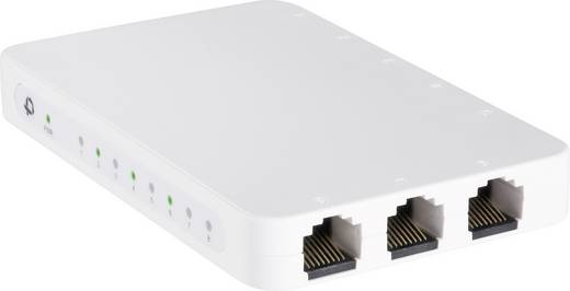 Renkforce Netzwerk Switch RJ45 8 Port 100 MBit/s
