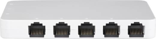 Renkforce Netzwerk Switch RJ45 8 Port 100 MBit/s
