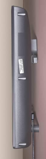 HDMI Verlängerungskabel [1x HDMI-Stecker - 1x HDMI-Buchse] 0.90 m Schwarz SpeaKa Professional