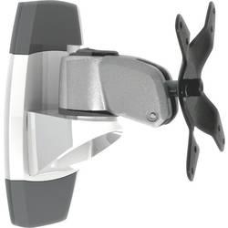 Monitor-Wandhalter, Neig-, Schwenk- und Drehbar