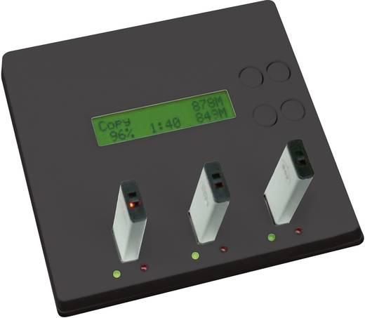 U-Reach USB-Stick-Cloner 1 auf 2 Port