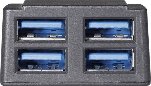 CE 4 Port USB 3.0 ExpressCard