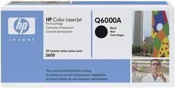 Toner do tiskárny HP Q6000A černý