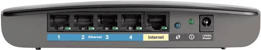 Linksys E1200 WLAN Router 2.4 GHz 300 MBit/s