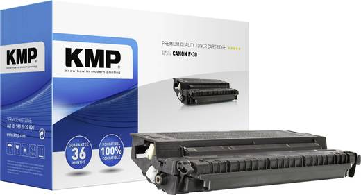KMP Toner ersetzt Canon E-30 Kompatibel Schwarz 3000 Seiten C-T30