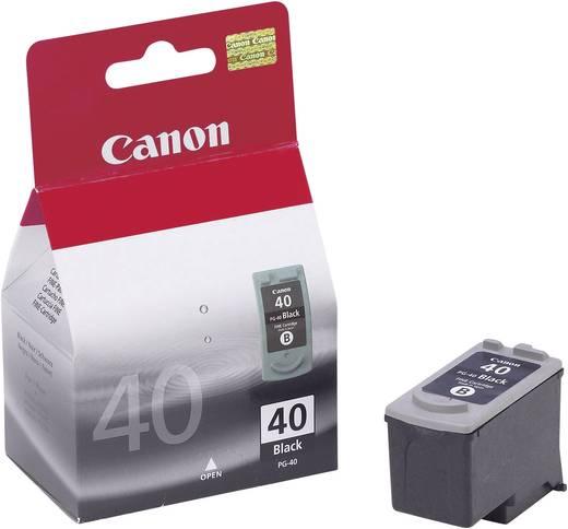 Canon Tinte PG-40 Original Schwarz 0615B001
