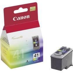 Náplň do tlačiarne Canon CL-41 0617B001, zelenomodrá, purpurová, žltá