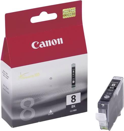 Canon Tinte CLI-8BK Original Photo Schwarz 0620B001