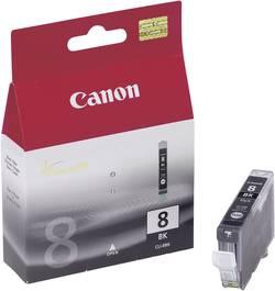 Náplň do tlačiarne Canon CLI-8BK 0620B001, foto čierna