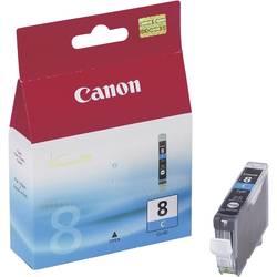 Náplň do tlačiarne Canon CLI-8C 0621B001, zelenomodrá