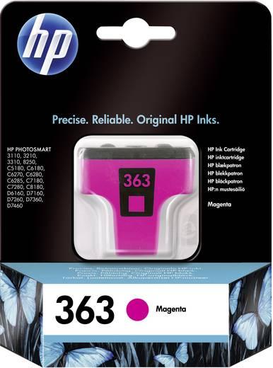 HP Tinte 363 Original Magenta C8772EE