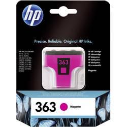 Náplň do tlačiarne HP 363 C8772EE, purpurová
