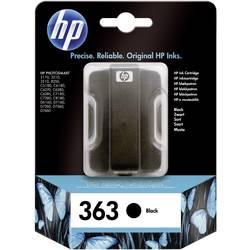 Náplň do tlačiarne HP 363 C8721EE, čierna