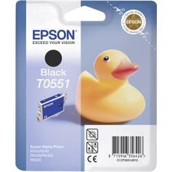Náplň do tlačiarne Epson T0551 C13T05514010, čierna
