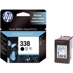 Náplň do tlačiarne HP 338 C8765EE, čierna