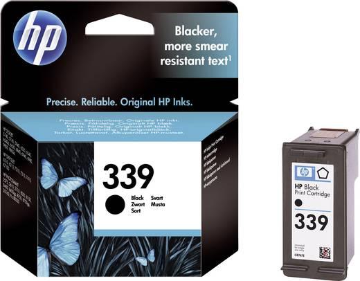 HP Tinte 339 Original Schwarz C8767EE