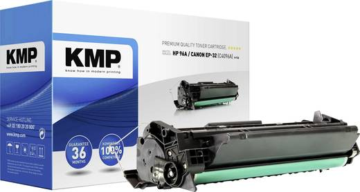 KMP Toner ersetzt HP 96A, C4096A Kompatibel Schwarz 5000 Seiten H-T32
