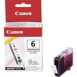Náplň do tlačiarne Canon BCI-6PM 4710A002, foto purpurová