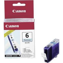 Náplň do tlačiarne Canon BCI-6PC 4709A002, foto purpurová