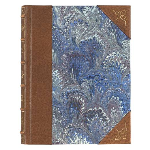 "Verso HardCase Prologue Marbled eBook Cover Passend für Display-Größe: 15.24 cm (6"")"