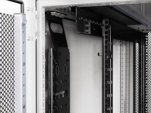 19 Zoll Netzwerkschrank-Kabelführung Rittal 5502.120 Weiß