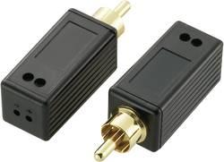 Digitální audio prodloužení SpeaKa přes telefonní kabel, 180 m