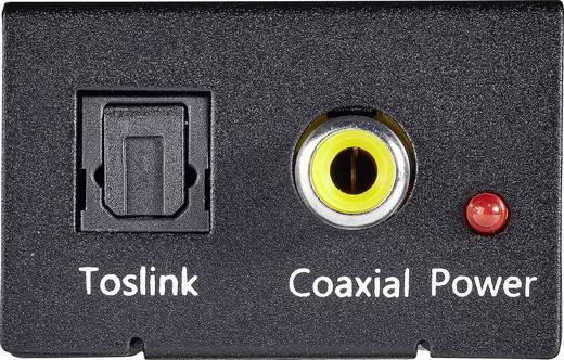 AV Konverter [Cinch - Toslink, Cinch-Digital] SpeaKa Professional 989151