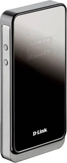 D-Link DWR-730 Mobiler 3G-WLAN-Hotspot Schwarz