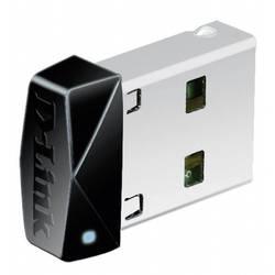 USB 2.0 Wi-Fi adaptér D-Link DWA-121, 150 Mbit/s
