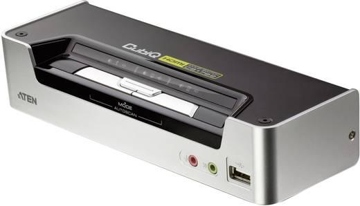 ATEN CS1792-AT-G 2 Port KVM-Umschalter HDMI USB 1920 x 1200 Pixel