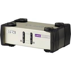 Prepínač KVM ATEN CS82U-AT, 2 porty, VGA
