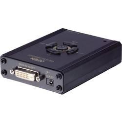 VGA / DVI adaptér ATEN VC160-AT-G, čierna