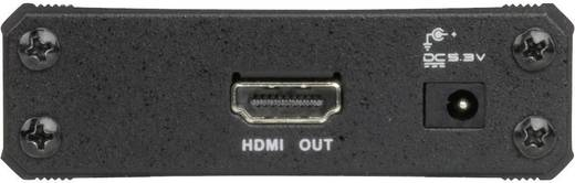 ATEN AV Konverter VC180-AT-G [VGA, Klinke - HDMI] 1920 x 1080 Pixel