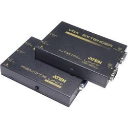 VGA extender (predĺženie) cez sieťový kábel RJ45, ATEN VE150A-AT-G, 150 m, N/A