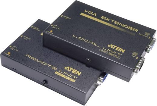 VGA Extender (Verlängerung) über Netzwerkkabel RJ45 ATEN VE150A 150 m 1280 x 1024 Pixel