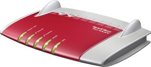 AVM FRITZ!Box 7360 A/CH WLAN Router mit Modem Integriertes Modem: ADSL, ADSL2+, VDSL 2.4 GHz 300 MBit/s