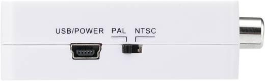 AV Konverter [HDMI - Composite Cinch] 1920 x 1080 Pixel SpeaKa Professional SP-HDMI2AV
