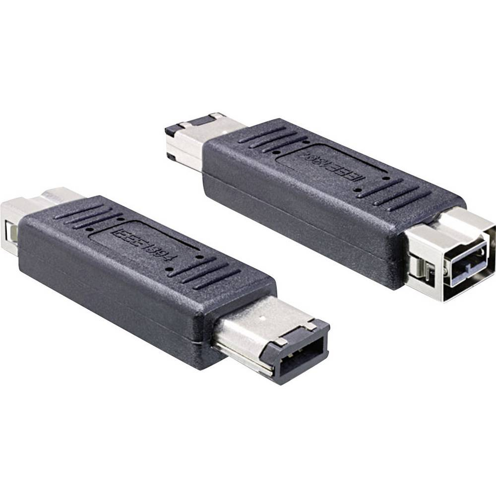 FireWire Adapter [1x Firewire (400) plug 6-pin - 1x Firewire (800 ...
