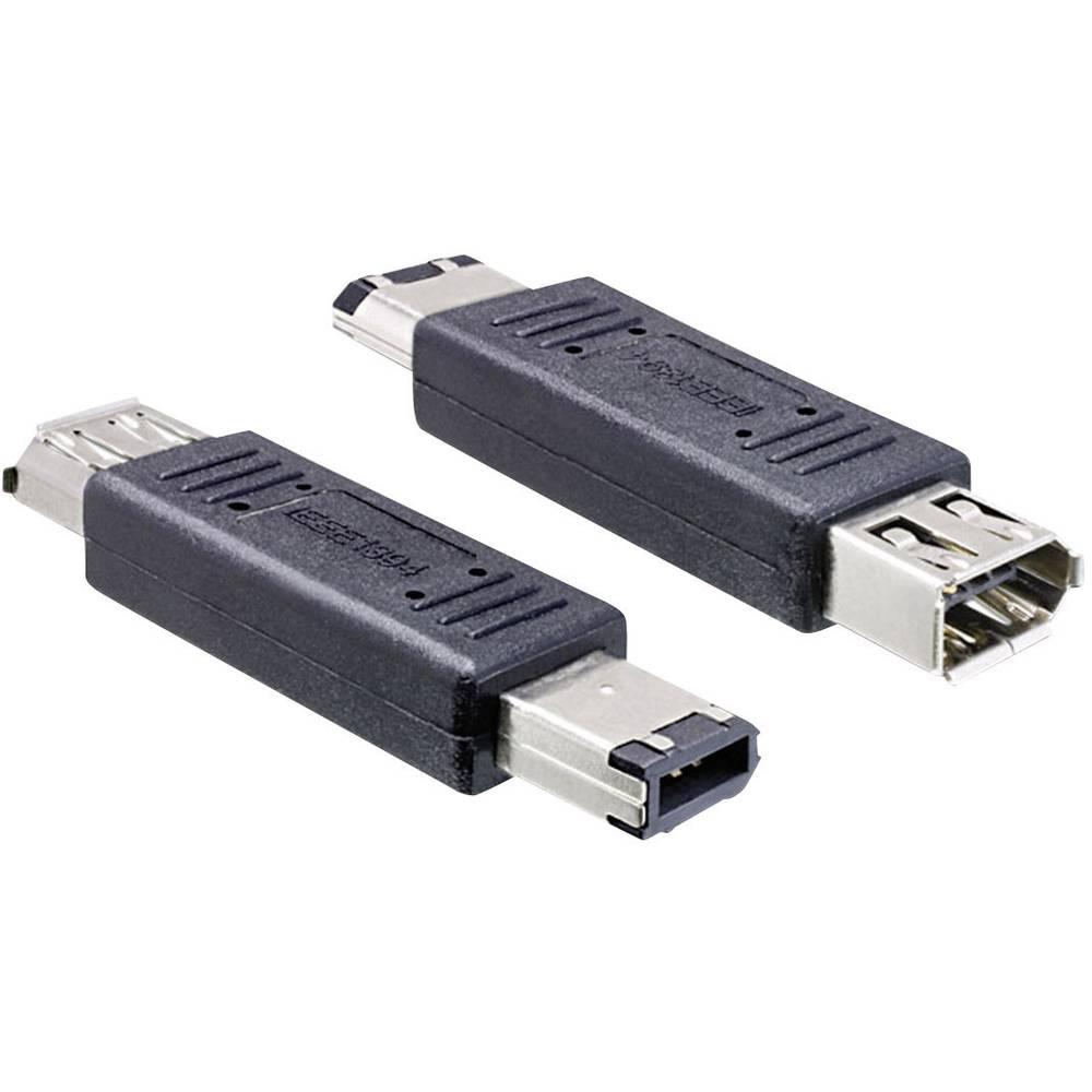 FireWire Adapter [1x Firewire (400) plug 6-pin - 1x Firewire (400 ...