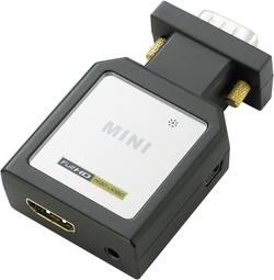 HDMI na VGA/YUV konvertor SpeaKa Professional
