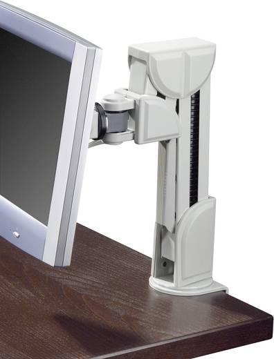 """Monitor-Tischhalterung 33,0 cm (13"""") - 55,9 cm (22"""") Neigbar+Schwenkbar, Rotierbar"""