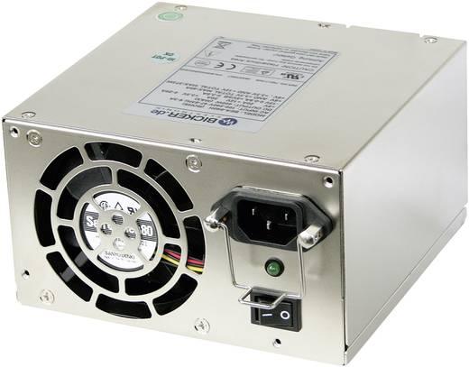 Bicker BEA-540H 400 W PC-Netzteil