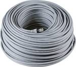 Câble de raccordement industriel, Cat6A, S/FTP, EFB - K5537GR.60 - 60 m - gris - [1x RJ45 mâle - 1x RJ45 mâle]
