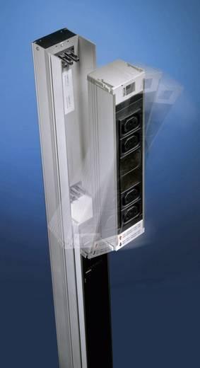 Rittal 7856.008 19 Zoll Netzwerkschrank-Stromschiene