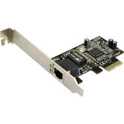 Sieťová karta 1 GBit/s LogiLink PC0029A PCIe, LAN (10/100/1000 Mbit / s)