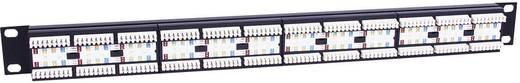 Intellinet 513555 24 Port Netzwerk-Patchpanel CAT 5e 1 HE